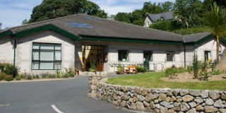 Brockagh Resource Centre, Glendalough, Co. Wicklow