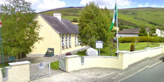 Crossbridge National School, Crossbridge, Co. Wicklow